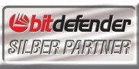 bitdefender – Silver Partner