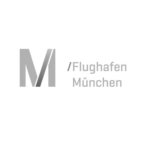 Fluhafen München
